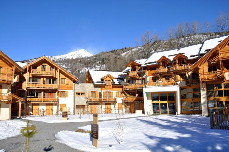 Résidence Nemea l'Adret, Hautes-Alpes