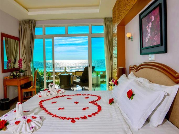 Ocean Blue Ngwe Saung Beach Hotel, Bassein