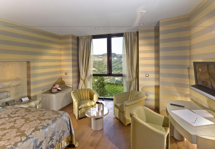 Il Boscareto Resort & Spa, Cuneo