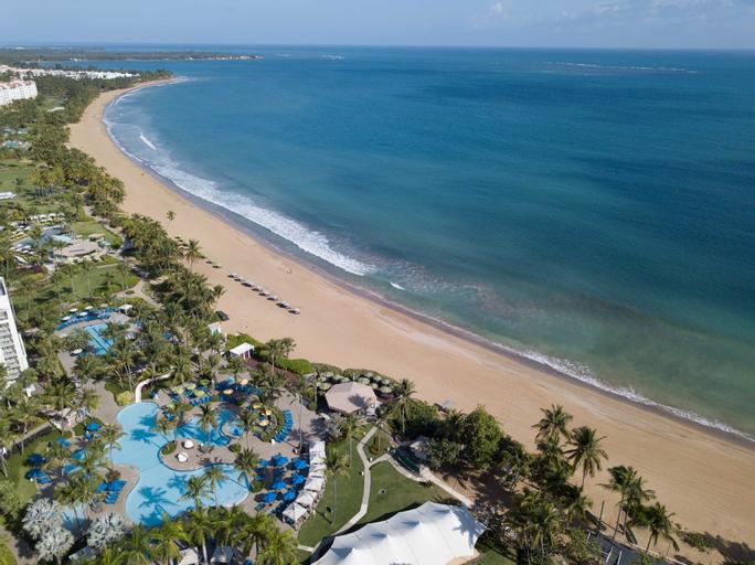 Wyndham Grand Rio Mar Puerto Rico Golf & Beach Resort,