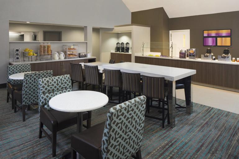 Residence Inn by Marriott Nashville Airport, Davidson