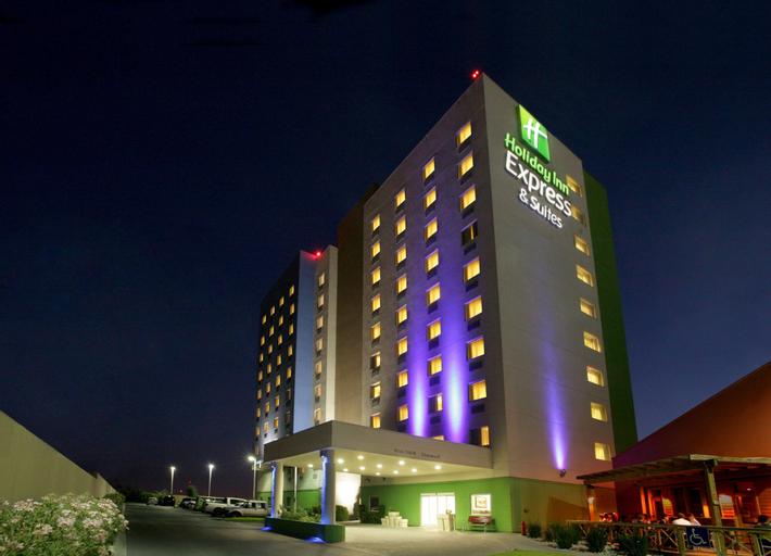 Holiday Inn Express & Suites Monterrey Aeropuerto, Apodaca
