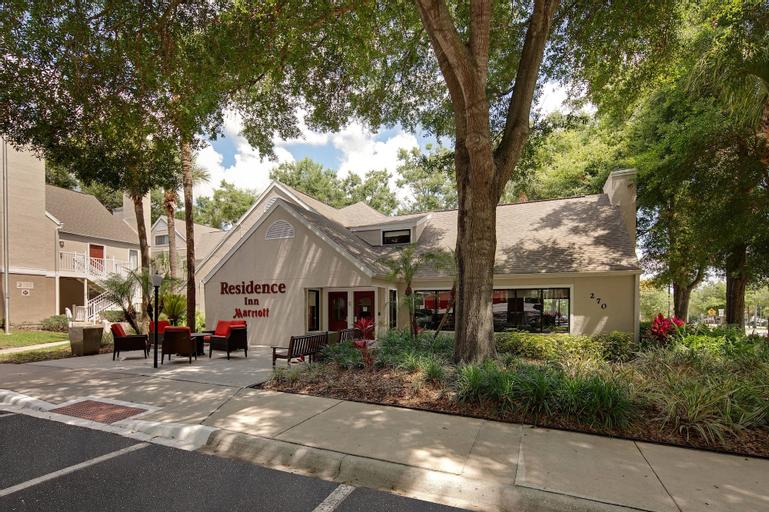 Residence Inn Orlando Altamonte Springs/Maitland, Seminole