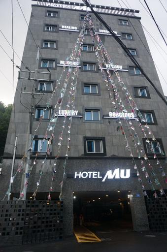 Hotel MU, Jung