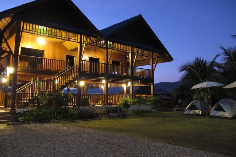 Herntai Resort, Mae La Noi