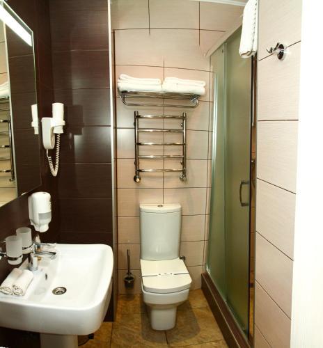 Shishkinn Resort&Spa, Chernihivs'kyi