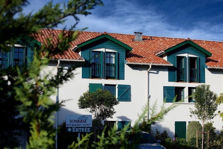 Hotel Donibane, Pyrénées-Atlantiques