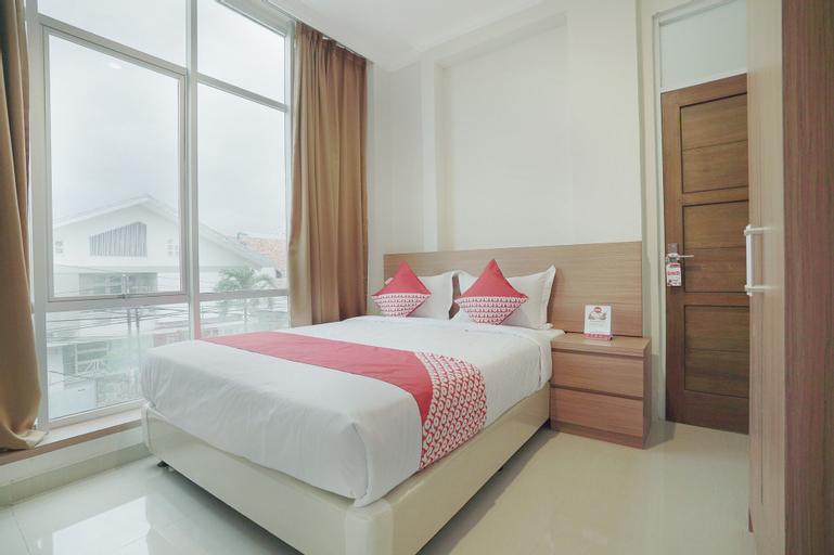 OYO 415 Kartini 8 Residence, Central Jakarta