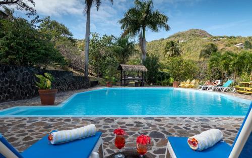 Firefly Bequia Plantation Hotel,