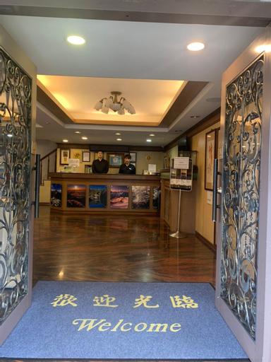 Dafeng Hotel, Chiayi County