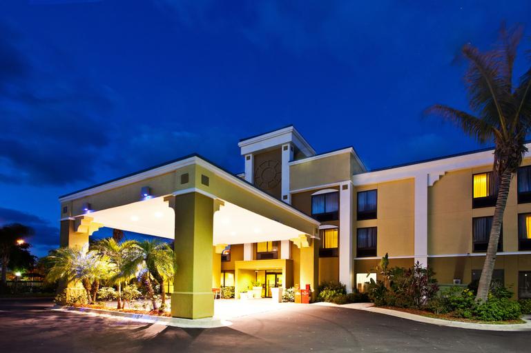 Holiday Inn Express - Vero Beach, an IHG Hotel, Indian River