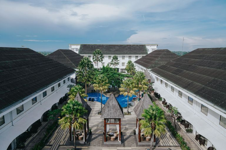 Novotel Banjarmasin Airport Hotel, Banjar