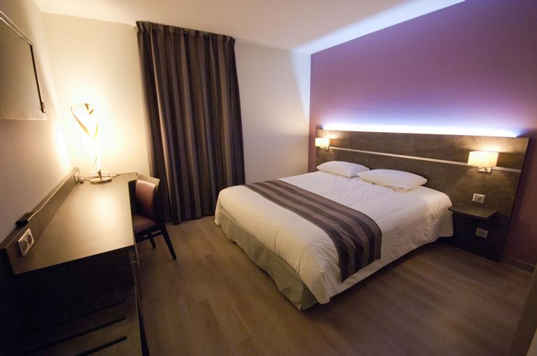 Brit Hotel Saint-Dizier, Haute-Marne