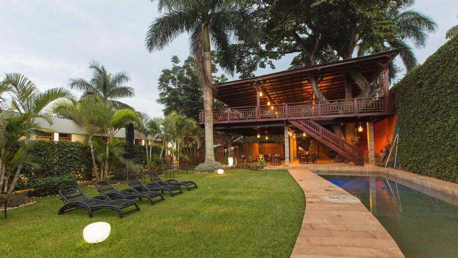 Humura Resorts, Kampala