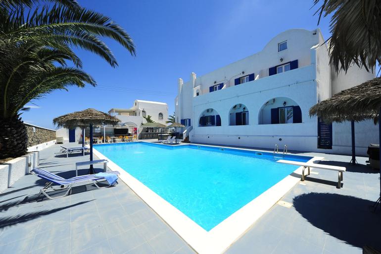 Hotel Solaris, South Aegean