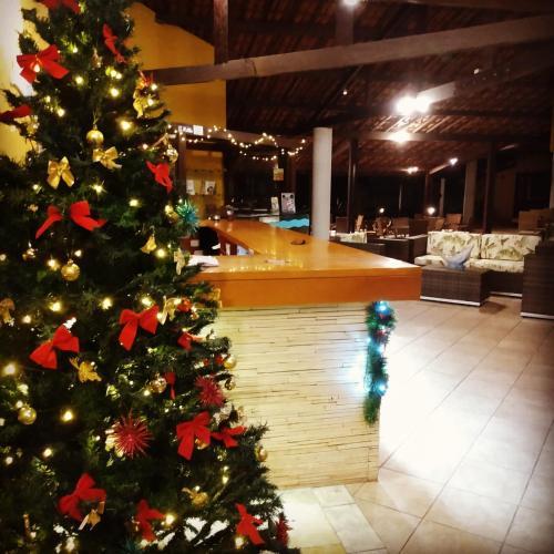 Hotel Golfinho, Caucaia