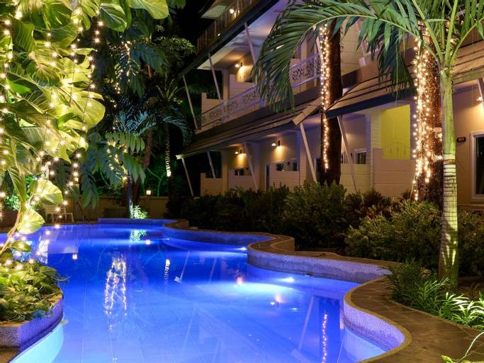 Naka Resort, Pulau Phuket
