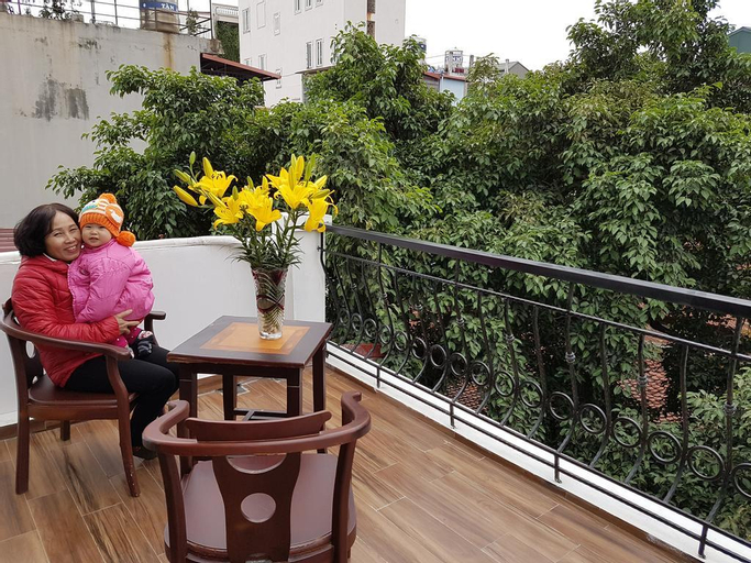 Tung Trang Hotel, Hoàn Kiếm