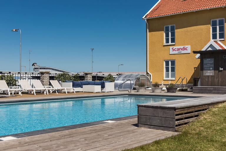 Scandic Visby, Gotland