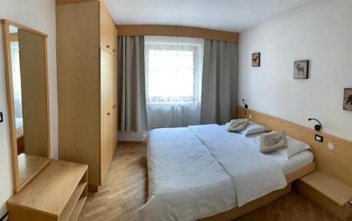 Garni Tobia, Trento