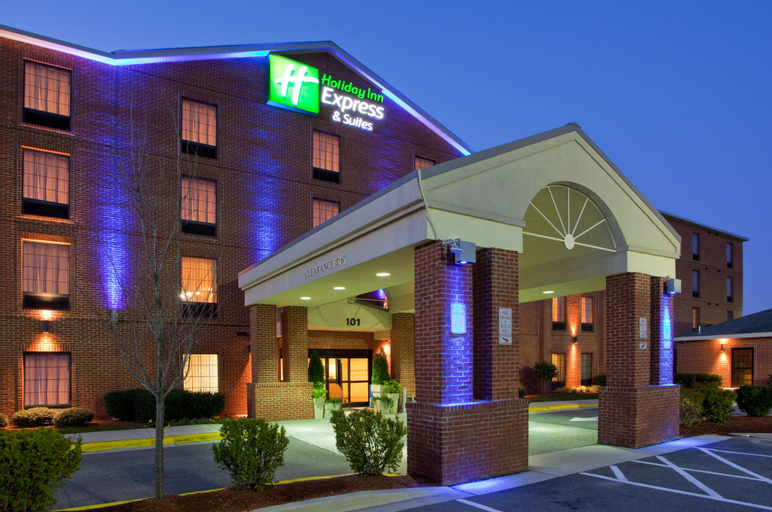 Holiday Inn Express I-95 Capitol Beltway - Largo, Prince George's