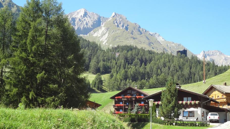 Chalet-Maria-Theresia, Lienz