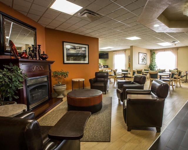 Comfort Inn Asheville Airport, Buncombe