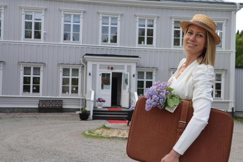 Sorakers Timra Herrgard, Timrå