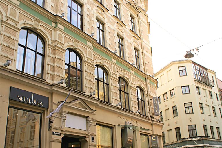 Rixwell Centra Hotel, Riga