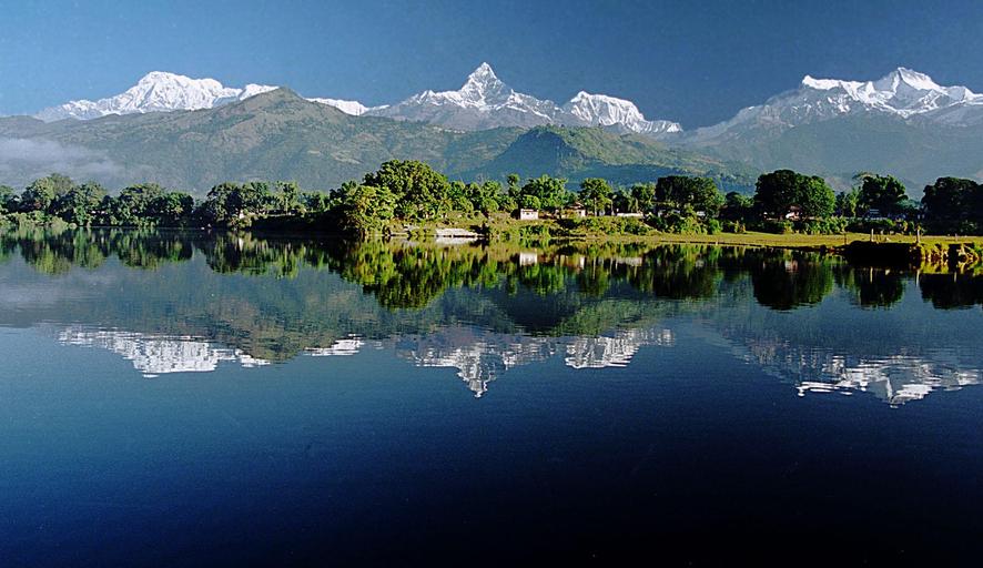 Hotel Angel, Gandaki