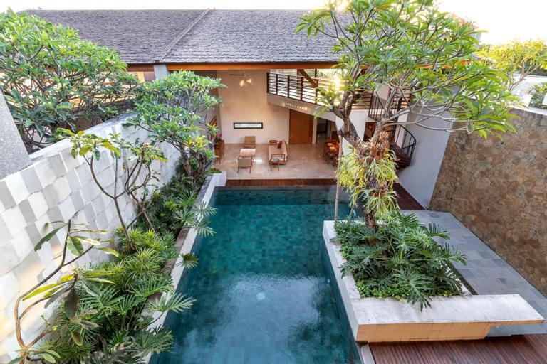 Uma Breeze Villas Umalas, Badung