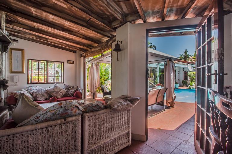 HoneyPot Guesthouse, eThekwini