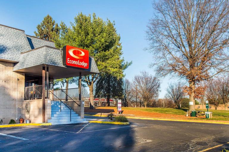 Econo Lodge Milldale - Southington, Hartford
