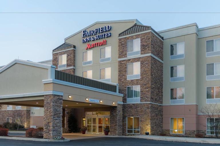 Fairfield Inn & Suites Kennett Square Brandywine Valley, Chester