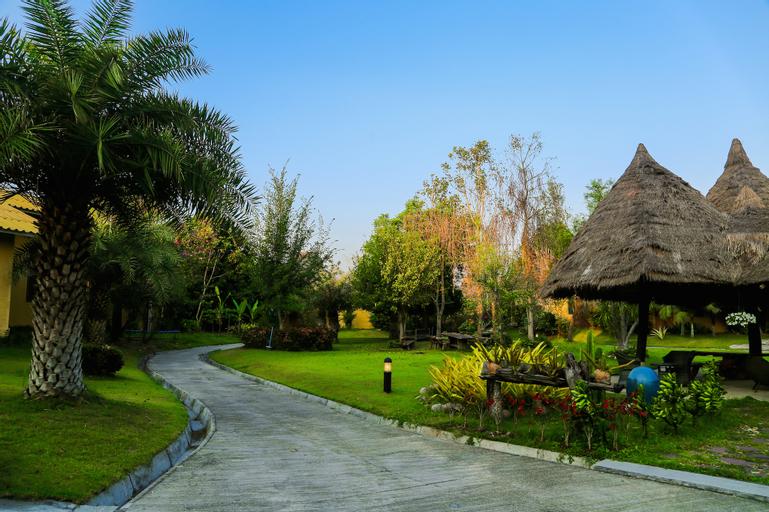 Tammarene Villa, Suan Phung