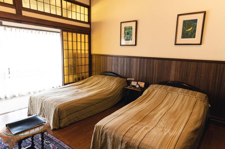 Hotel Hanakoyado, Nishinomiya