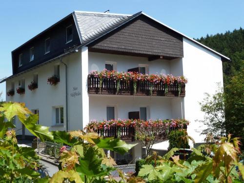 Pension Haus Waldfrieden, Waldeck-Frankenberg