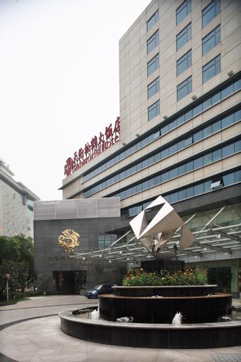 Sunworld Hotel Beijing Wangfujing, Beijing