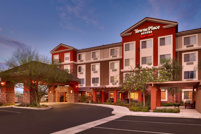 TownePlace Suites by Marriott Las Vegas Henderson, Clark