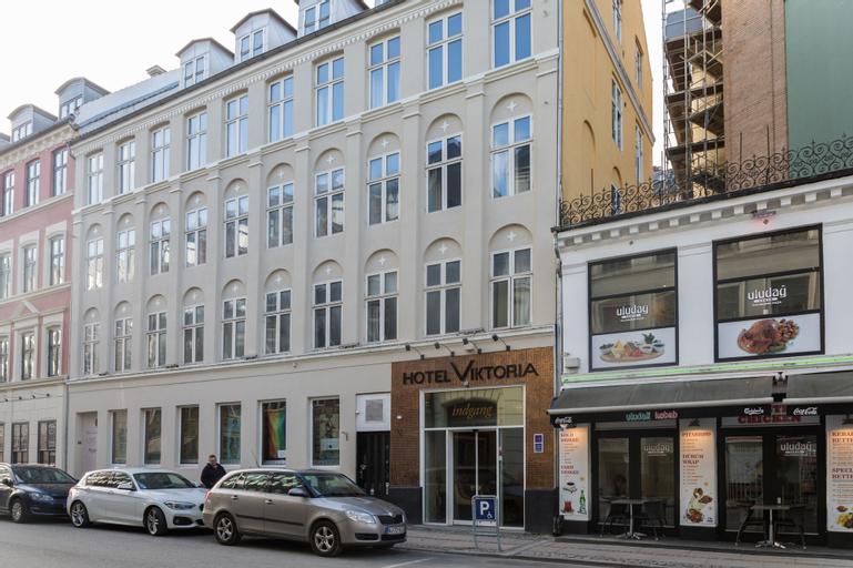 Hotel Viktoria, Copenhagen