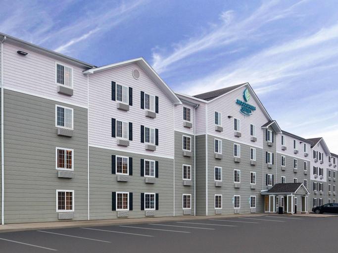 WoodSpring Suites Omaha, Douglas