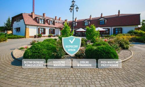 Dwór Bogucin Hotel & Restauracja, Lublin