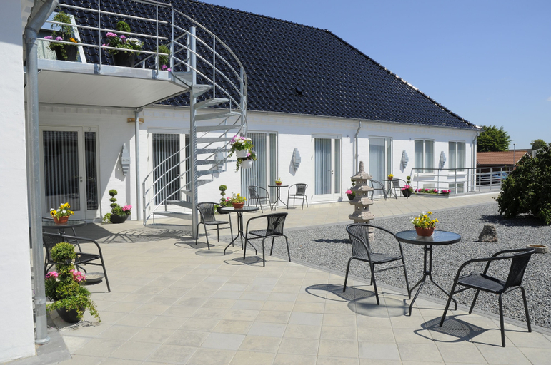 CoCo Bed & Breakfast, Esbjerg