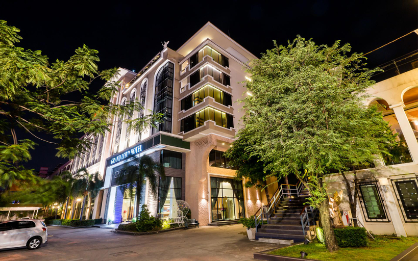 Grand Lord Boutique Hotel, Suan Luang