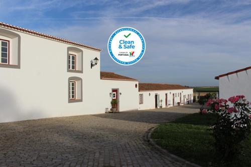 Monte Da Morena Agro-Turismo, Serpa
