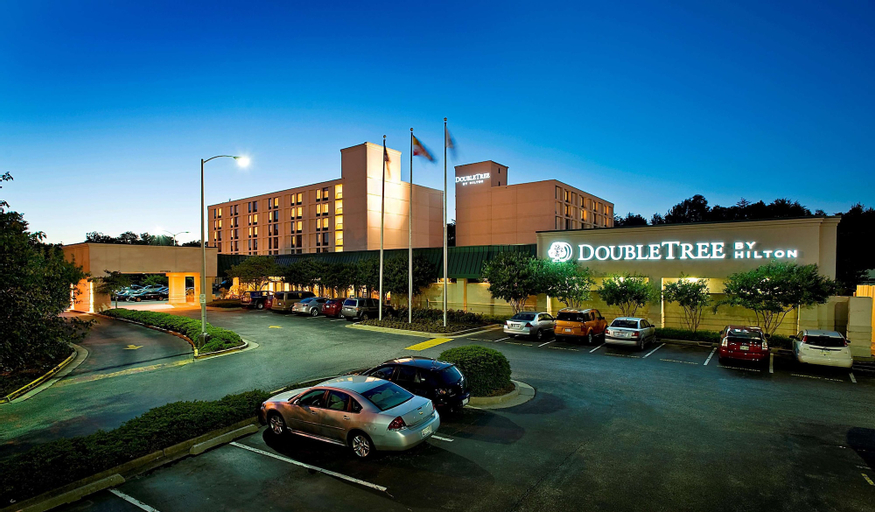 DoubleTree by Hilton Baltimore - BWI Airport, Anne Arundel