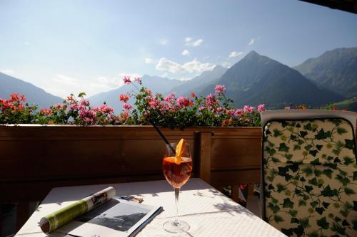 Hotel Garni Hofler Fernblick, Bolzano