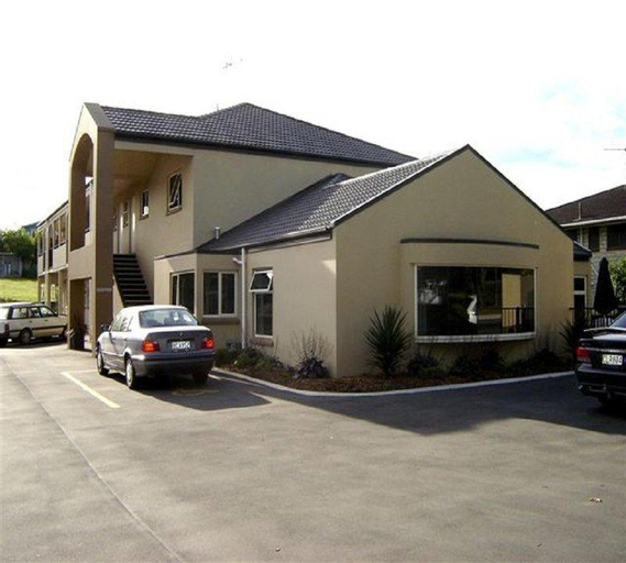 Avenue Motor Lodge, Timaru