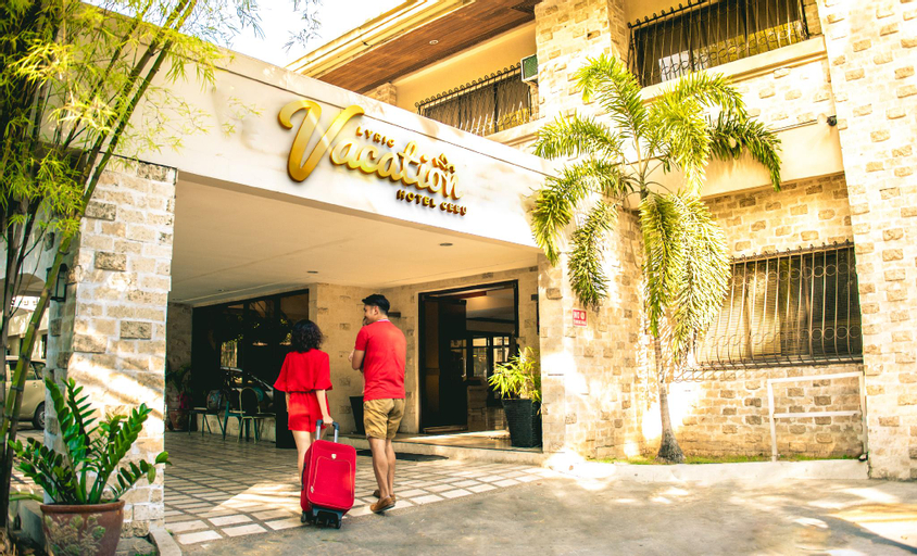 Vacation Hotel Cebu, Cebu City