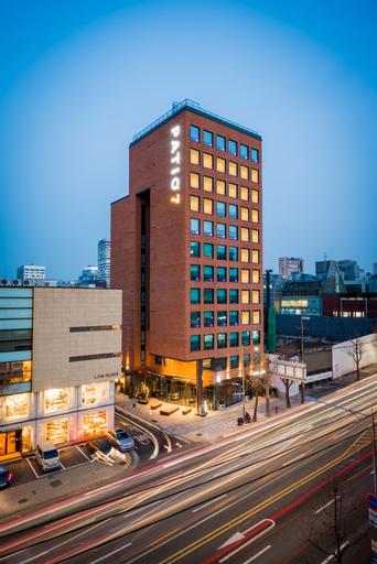 PATIO7 HOTEL, Seongdong